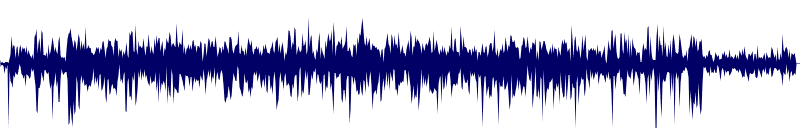 waveform of track #98663