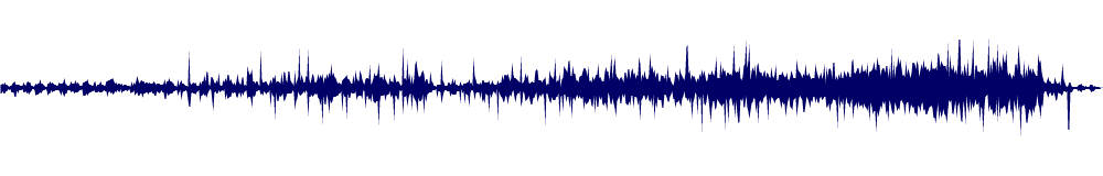waveform of track #98676