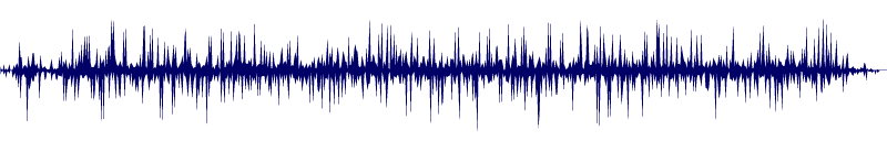 waveform of track #98682