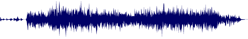 waveform of track #98686