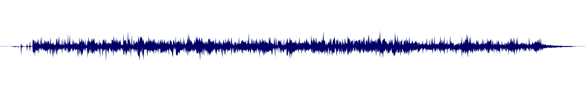waveform of track #98688