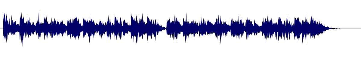 waveform of track #98698