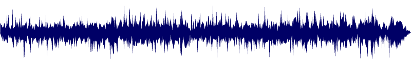 waveform of track #98701