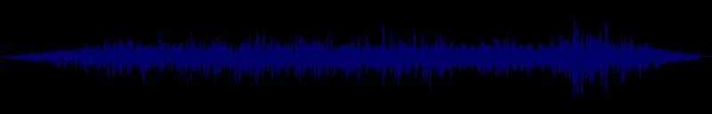 waveform of track #98705