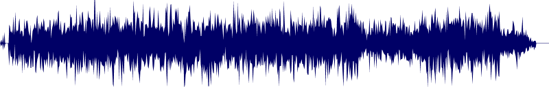 waveform of track #98711