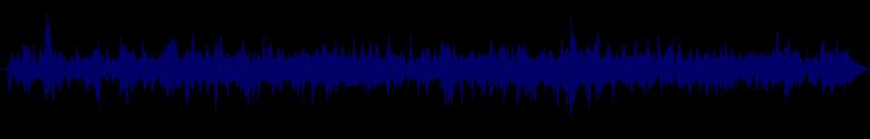 waveform of track #98712
