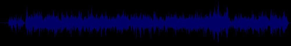 waveform of track #98714