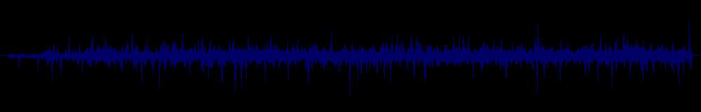 waveform of track #98715