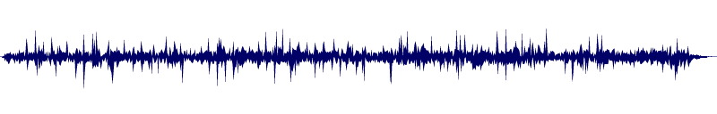 waveform of track #98719