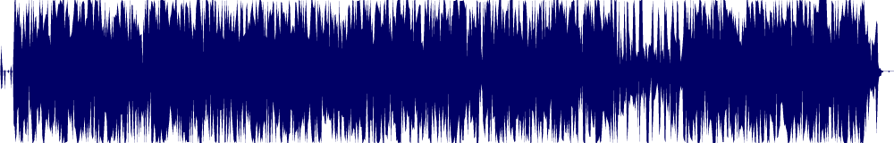 waveform of track #98721