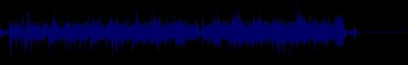 waveform of track #98724