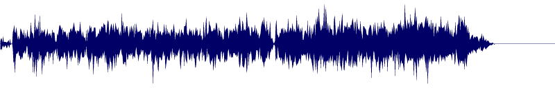 waveform of track #98725