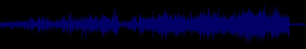 waveform of track #98729