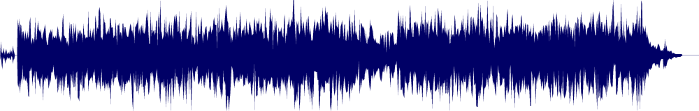waveform of track #98733