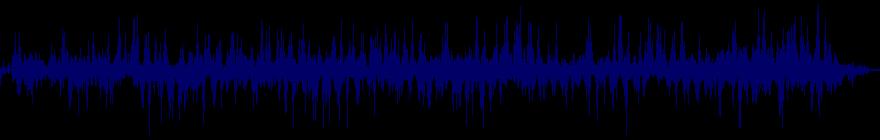 waveform of track #98738