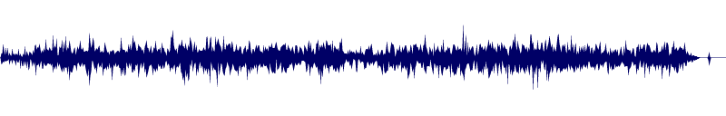waveform of track #98740