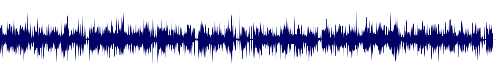 waveform of track #98757