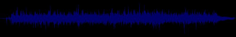 waveform of track #98758