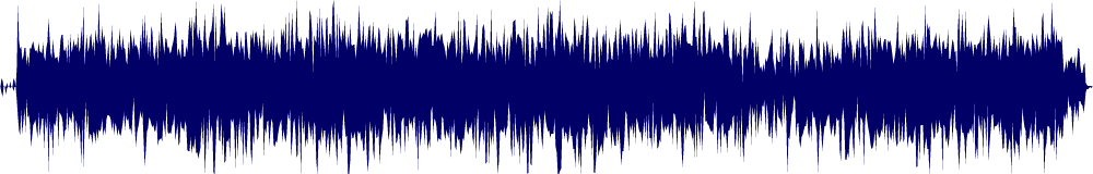 waveform of track #98760
