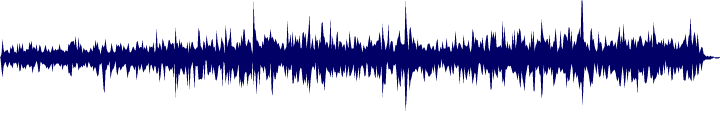 waveform of track #98762
