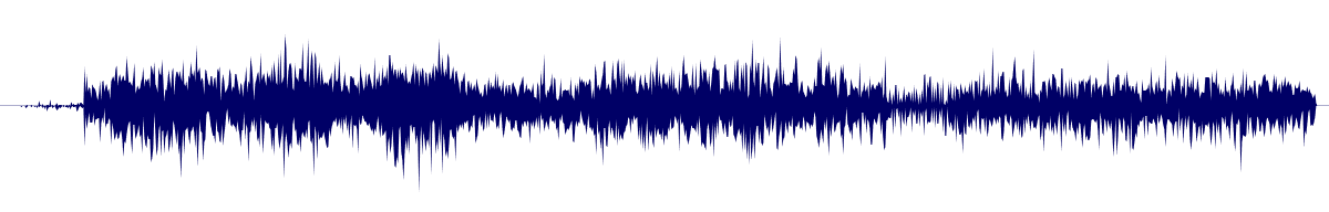 waveform of track #98767