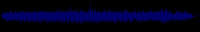 waveform of track #98772