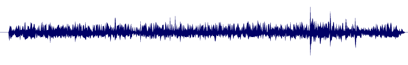 waveform of track #98774