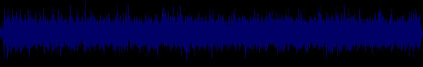 waveform of track #98780