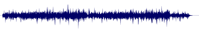 waveform of track #98791