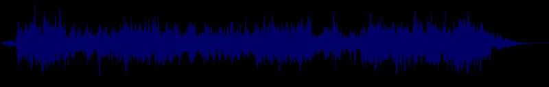 waveform of track #98792