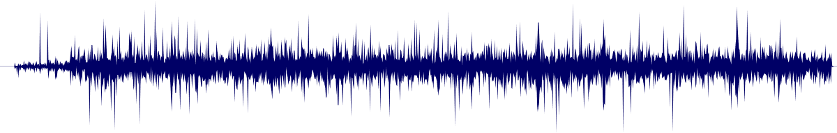waveform of track #98799