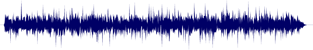 waveform of track #98800