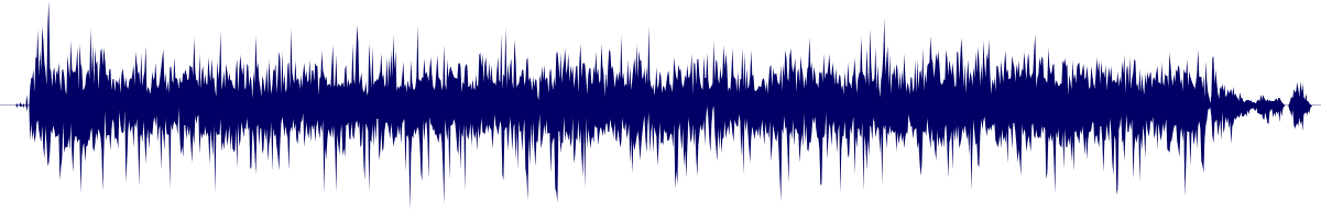 waveform of track #98810