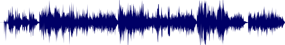 waveform of track #98817