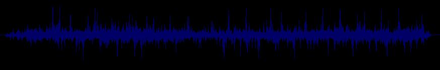 waveform of track #98818