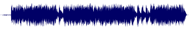 waveform of track #98822