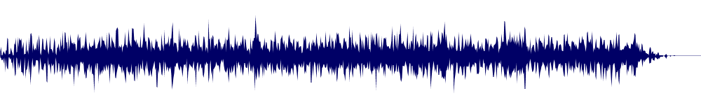 waveform of track #98833