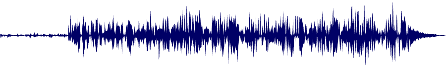 waveform of track #98874