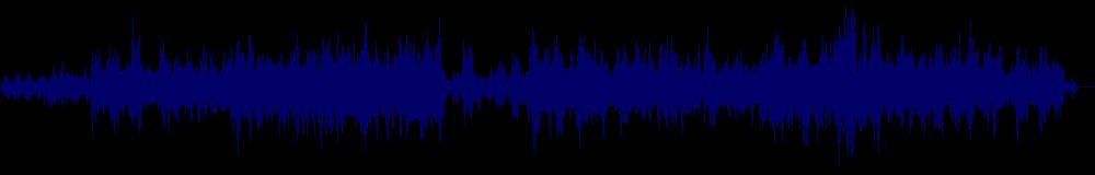 waveform of track #98888