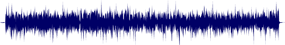 waveform of track #98889
