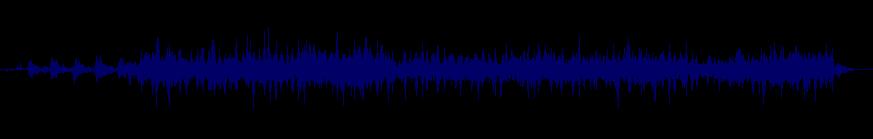 waveform of track #98892