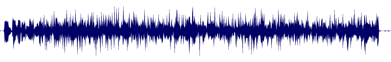waveform of track #98896