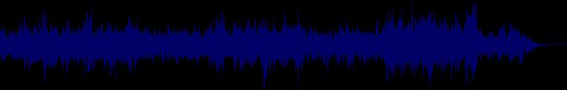 waveform of track #98901