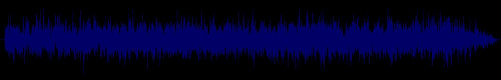 waveform of track #98919