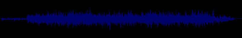 waveform of track #98923