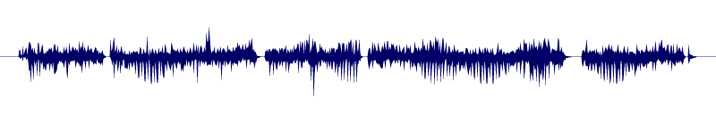 waveform of track #98945