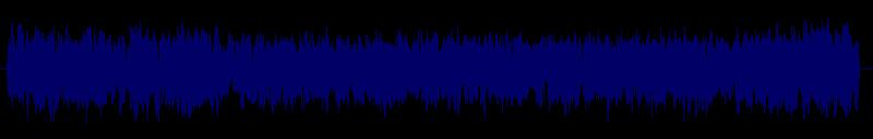 waveform of track #98951