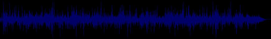 waveform of track #98955