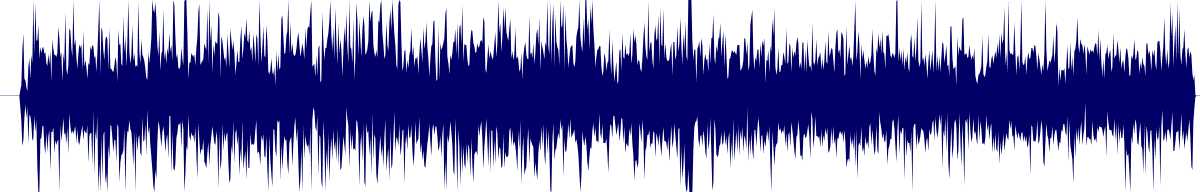 waveform of track #98961