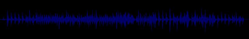 waveform of track #98964